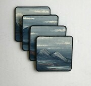 Mountains coasters